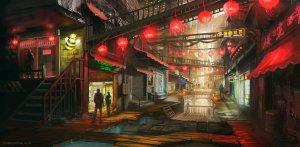Wall Market - Jordan Grimmer